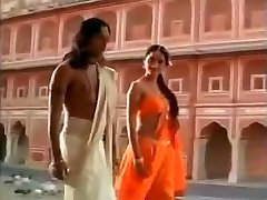 Indian movie erotic sequence