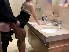 Enormous ass cheating wife on real homemade