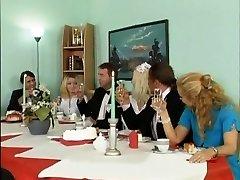 Bea Dumas Wedding Reception Fuckfest! This Is Uber-sexy!!