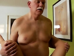 My Sexy Step Sister Humped Old Grandpa