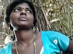 Outdoor Sex Pakistani non-pro pair from the village