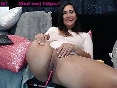 Web Cam rak Latina 1