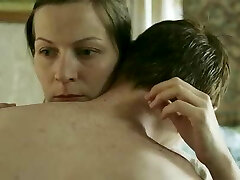 Sex Young man with older woman