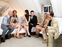 Swingers Orgy 6 - Sequence 3