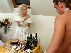 Wedding Party Orgy