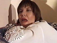 Zrela ženska ima rad, da vraga - Telsev