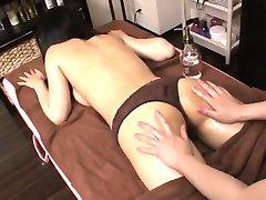 Pure lesbienne porno des scènes magnifiques avec Aoi Miyama