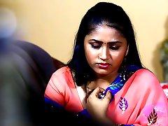 Telugu Topla Glumica Mamatha Vruće Aferu S Scane U Snu