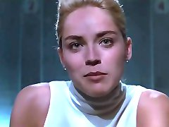 Sharon Stone Basic Instinct (Upskirt)