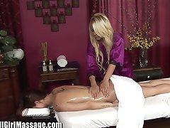 Madison Ivy Lesbian, Pussy Licking, مامان و دختر ,, ماساژ, تالیف