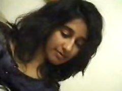 Indijski Dekle Masaža