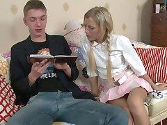 Vene Pakkumise Õpetaja tunnistab oma soove