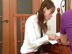 ruski schoolgirls analni sc1