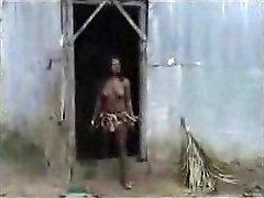 Afriške aborigine prekleto