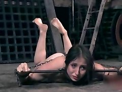 girlfriend Dee BDSM Two pt