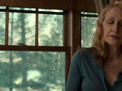 Η Πατρίσια Κλάρκσον - Οκτώβριος Gale