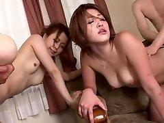 Suvel Tüdrukud 2009 Doki Onna Darake no Ero Bikiinid Taikai vol 2 - Stseen 1