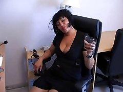 cougar secretary part 3