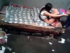 Chinese prostitute hidden cams 1