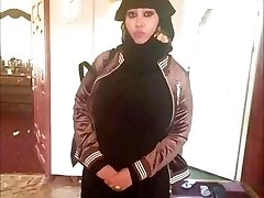 Turc-arabe-asiatique hijapp mix photo 27