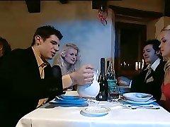 Le meilleur Restaurante Italiano