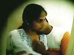 Indijski dekle scandel 1