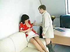 Ruski Mature 115
