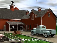 Naughty Nancy episode 2