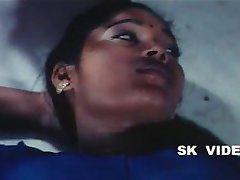 Mallu Devica masažno olje