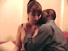 amatöör naine interracial