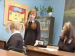 Schoolgirl #2 -sc3-