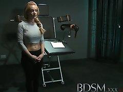 बीडीएसएम XXX बड़े स्तन के बाद के चरणों रहे हैं, और पंप से पहले,