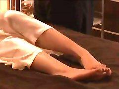 massaaž afrodisiac