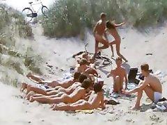Nonny Sand - Topsy Turvy