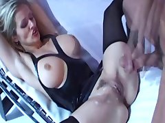 Kinky latex viertal