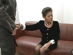 रूसी परिपक्व और लड़की 365