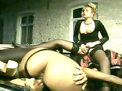 Perverse Refinements FULL VINTAGE PORN MOVIE