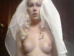 Gina Jansen Zanke, Poročna Noč