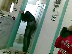 Loš Kurdski arabic hostel djevojke zabavno