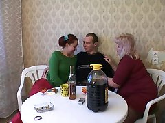 Russian Swingers Club 4