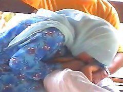 मलय-हिजाब baju kurung मुखमैथुन कैट pondok