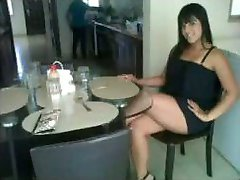 कूलियाकान सिनालोआ मेक्सिको मोटी पैर