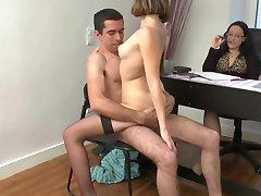 Baise mon mari si vous voulez l'emploi - Telsev