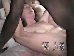 Nymfo küps valge naise must väljavalitu osa 3