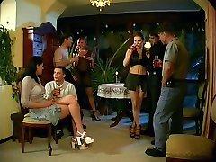 Bi group party