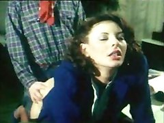allemand vintage anal clip - secrétaire obtient enculer