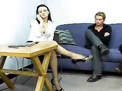 Rihma Sekretärid 3 - Stseen 1