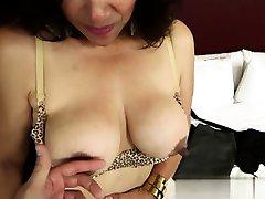 Girlfriend anal squirt