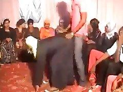 seksi arabski dane