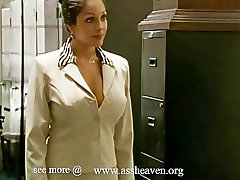 Nina mercedez secrétaire